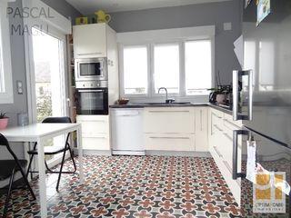 Maison NANCY 100 m² ()