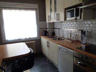 Appartement METZ 50 m² ()