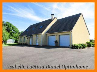 Maison individuelle VERNEUIL SUR AVRE 150 m² ()