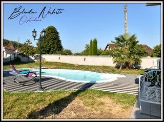 Villa VERTAIZON 118 m² ()