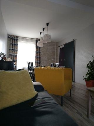 Maison SAINT GERMAIN DES FOSSES 110 m² ()