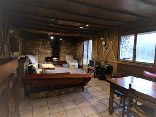 Maison de village SOUASTRE 116 m² ()