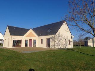Maison LA CHAPELLE JANSON 157 m² ()