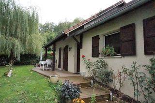 Maison SAINT JOSEPH DE RIVIERE 121 m² ()