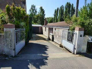 Maison BIACHE SAINT VAAST 110 m² ()