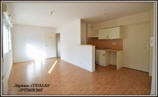 Appartement JANZE 28 m² ()