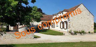 Maison BRAY SUR SEINE 200 m² ()