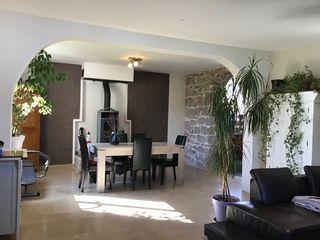 Appartement en rez-de-jardin HAUTEVILLE LOMPNES 87 m² ()