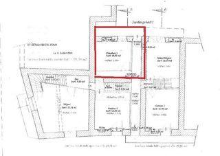 Maison à rénover SAINT GERMAIN DE JOUX 190 m² ()