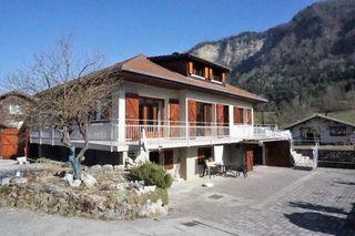 Maison individuelle SAINT JOSEPH DE RIVIERE 163 m² ()