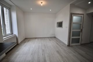 Appartement rénové LUNEVILLE 53 m² ()