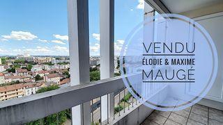 Appartement VILLEURBANNE 61 m² ()