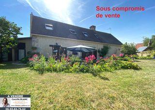 Maison MAINTENON 145 m² ()