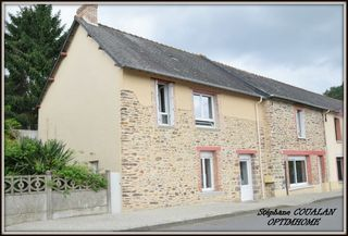 Maison de village BOURGBARRE 150 m² ()