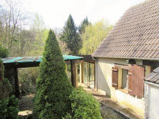 Maison SAINT AMAND EN PUISAYE 82 m² ()
