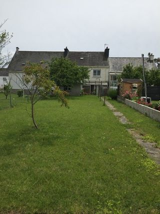 Maison à rénover LORIENT 83 m² ()