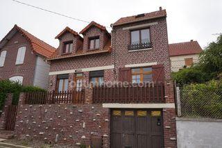 Maison de plage AULT 75 m² ()