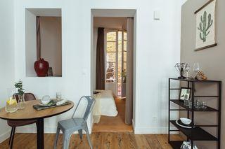 Appartement rénové BORDEAUX 36 m² ()