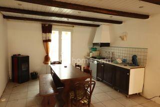 Maison à rénover BILLY SOUS MANGIENNES 122 m² ()