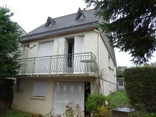 Maison CHANTEPIE 55 m² ()