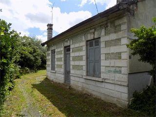 Maison à rénover LEOGNAN 65 m² ()