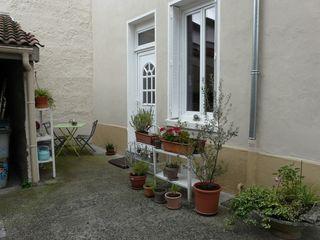 Appartement VILLEURBANNE 29 m² ()