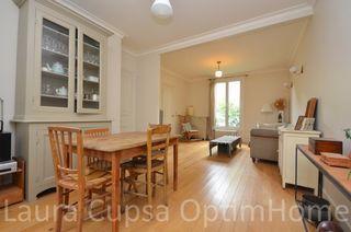 Maison BAGNEUX 111 m² ()