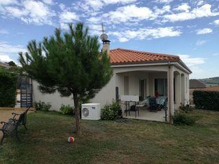 Maison PARDINES 130 m² ()