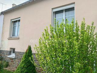 Maison de ville CHATEAUBRIANT 105 m² ()