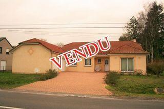 Maison MARGUT 120 m² ()