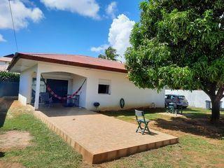 Maison CAYENNE 85 m² ()