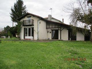 Maison individuelle GRENADE SUR L'ADOUR 103 m² ()