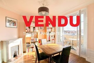 Appartement bourgeois ARGENTEUIL 80 m² ()
