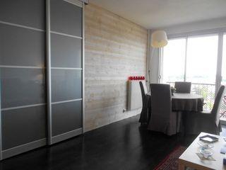 Appartement en résidence MALZEVILLE 83 m² ()
