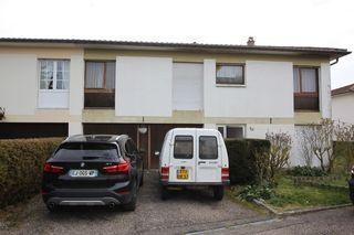 Maison VERNY 100 m² ()