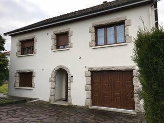 Maison individuelle BETTANCOURT LA FERREE 130 m² ()