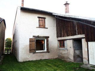 Maison de village DIEUZE 100 m² ()