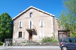 Maison de ville LUXEUIL LES BAINS 226 m² ()