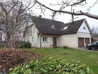 Pavillon GONDREVILLE 160 m² ()