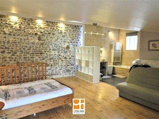 Maison de village PONT DU CHATEAU 180 m² ()