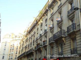 Appartement PARIS 15EME arr 62 m² ()