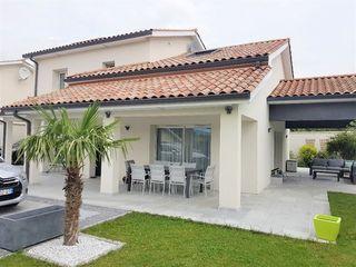Maison VIENNE 170 m² ()