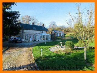 Maison individuelle VERNEUIL SUR AVRE 145 m² ()