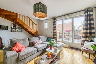 Duplex SOISY SOUS MONTMORENCY 61 m² ()