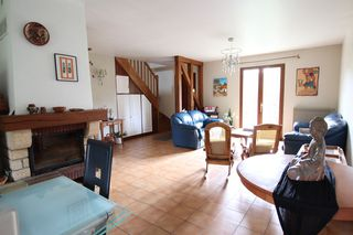 Pavillon INGRE 145 m² ()