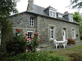 Maison en pierre POMMERIT LE VICOMTE 108 m² ()