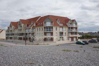 Appartement en résidence CAYEUX SUR MER 47 m² ()