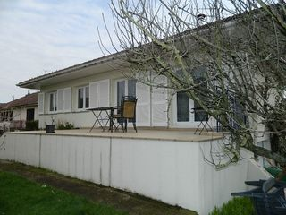 Pavillon CHANTEHEUX 115 m² ()