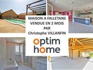 Maison DOLE 200 m² ()