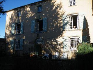 Maison bourgeoise LA SAUVETAT 153 m² ()